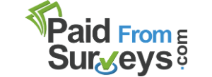 Paid from Surveys