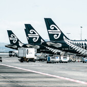 Air New Zealand Reputation